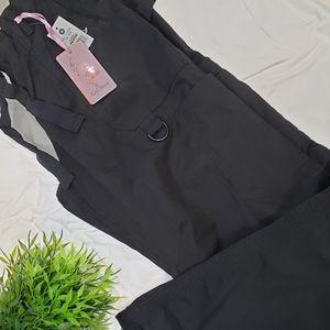 New Koi Kathy Peterson scrubs pants medium Lindsey